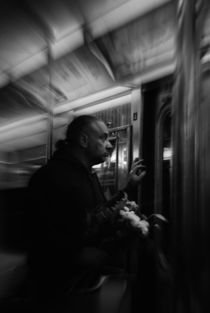 Underground by pictures-from-joe