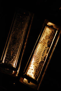 Chromonica II by joespics