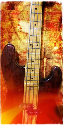 Heisser Bass von freedom-of-art