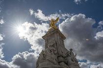 Queen Victoria Memorial von benny* hawes