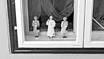Baden - dolls by Leopold Brix