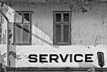 Baden - Service by Leopold Brix