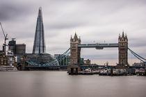 London Icons by Dan Davidson