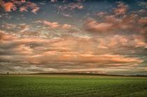 Wolken von Jürgen Müngersdorf