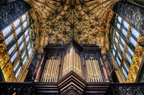 Organ Pipes von Vicki Field
