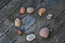 Stones by Jürgen Müngersdorf