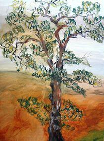 Baum von Marie-Ange Lysens