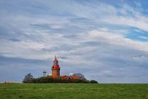 der Leuchtturm von Jörg Hoffmann