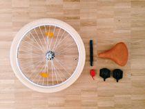 bike parts von Kirsty Lee