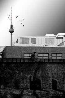 Gute Aussichten  by Bastian  Kienitz