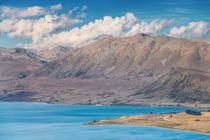 Lake Tekapo #3 von Sebastian Warneke