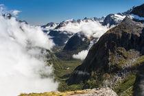 Fiordland von Sebastian Warneke