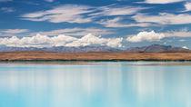 Lake Pukaki #3 von Sebastian Warneke