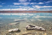 Lake Pukaki #2 von Sebastian Warneke