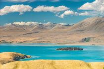 Lake Tekapo #2 von Sebastian Warneke