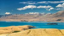 Lake Tekapo #1 von Sebastian Warneke