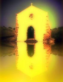 Portugal. Capela de Nossa Senhora de Guadalupe by Mr and Mrs Quirynen