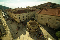 Heart of Dubrovnik  by Rob Hawkins
