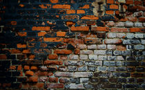 The wall by photo-chris