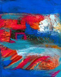 Farbfelder2 von claudiag