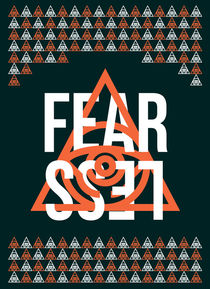 Fear Less by Nedim Seferovic