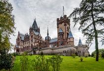 Schloss Drachenburg von Erhard Hess