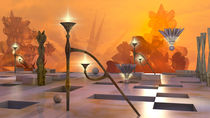 Im Licht der Fantasie by Alois Reiss