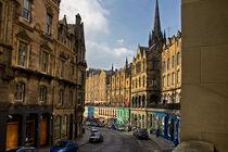 Victoria Street by David Pringle