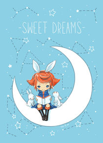 Sweet Dreams von freeminds