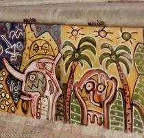 Mauerkunst Bild 8 von Karoline Stuermer
