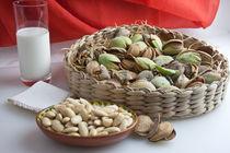 almonds by bruno paolo benedetti