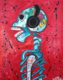 Music is Art von Laura Barbosa