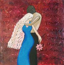 Lovers von Jo Claire Hall