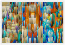 TRIPTYCH  No.101 by Ante Barisic
