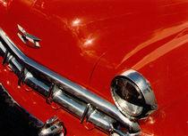56 Chevy hood von Mark Malinowski