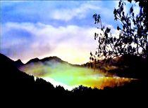 Landschaft 01 von bilddesign-by-gitta