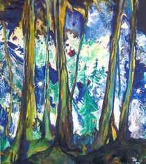 Elbenwald by Barbara Ast