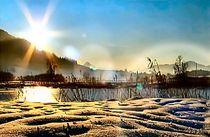 Landschaft 08 von bilddesign-by-gitta