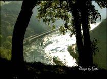 Landschaft 10 von bilddesign-by-gitta