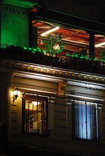 Istanbul bei Nacht by loewenherz-artwork
