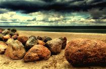 Stones by Manuela Trost