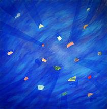 Lichte Versammlung | Cone of Light | Cono de luz von artistdesign