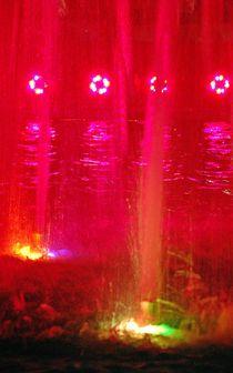 Leuchtendes Istanbul 5 by loewenherz-artwork