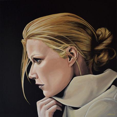 Gwyneth-paltrow-painting