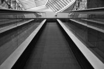 Rollende Treppe by leddermann