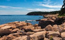 Rocky Bay von John Bailey