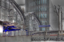 Bahnhof F von Jens Hennig