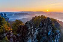 perfekter Herbstmorgen by moqui