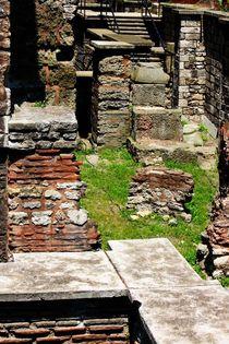 Stille Ruinen by ann-foto