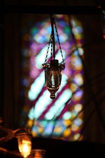 Das Licht in der Moschee von ann-foto